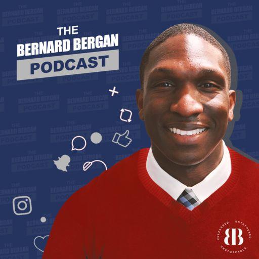 Cover art for podcast The Bernard Bergan Podcast