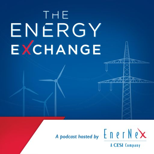 Cover art for podcast The Energy Exchange: An EnerNex Podcast