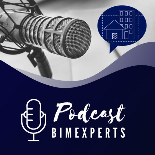 Cover art for podcast Podcast - BIMExperts