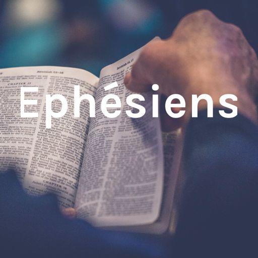 Cover art for podcast Épître aux Éphésiens