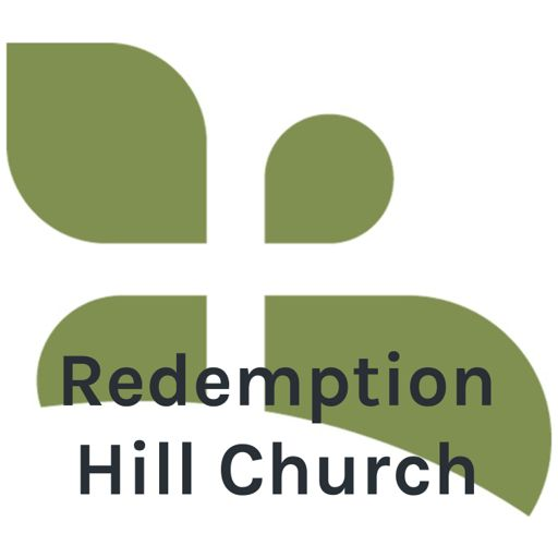 Cover art for podcast Redemption Hill Church