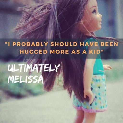 Cover art for podcast Ultimately Melissa