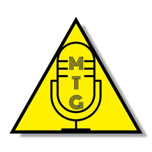 Cover art for podcast Mind The Gap