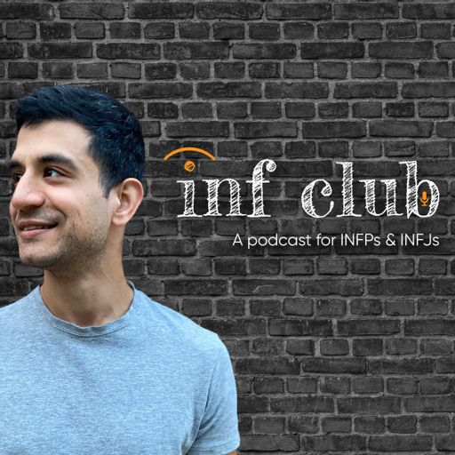Cover art for podcast the INF Club podcast