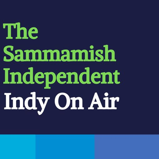 Cover art for podcast Indy on Air