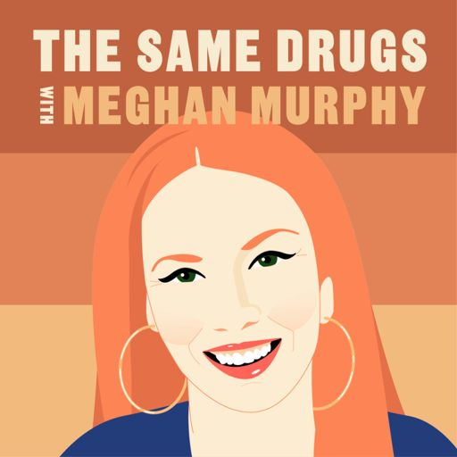 Cover art for podcast The Same Drugs