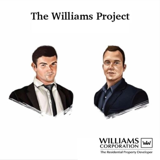 Cover art for podcast The Williams Project