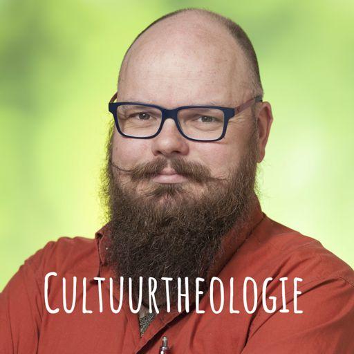 Cover art for podcast Cultuurtheologie & andere leuke dingen