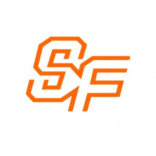 Cover art for podcast SportsbyFry