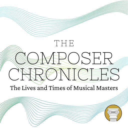 Cover art for podcast The Composer Chronicles