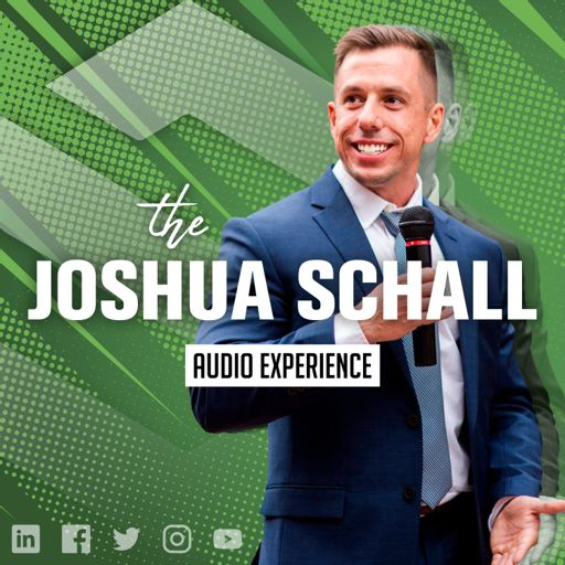 Cover art for podcast the Joshua Schall Audio Experience