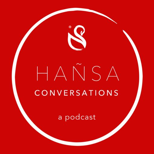 Cover art for podcast Hañsa Conversations