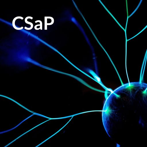 Cover art for podcast CSaP: The Science & Policy Podcast