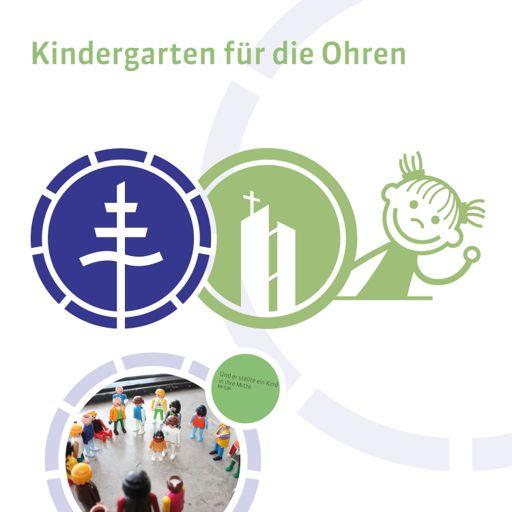 Cover art for podcast Kindergarten für die Ohren