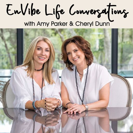 Cover art for podcast EnVibe Life Conversations