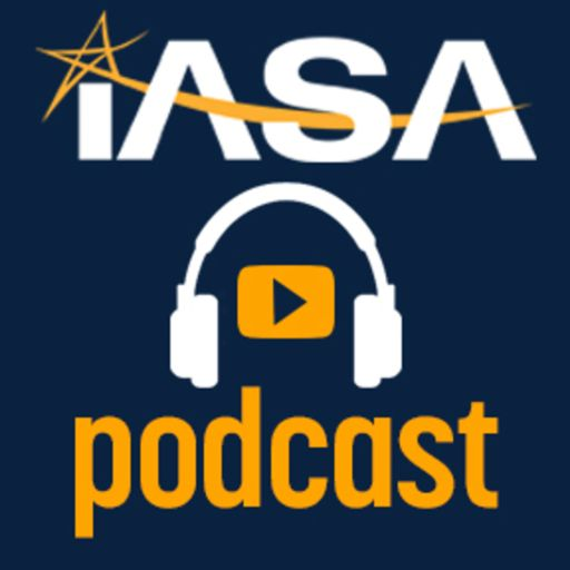 Cover art for podcast IASA Podcast