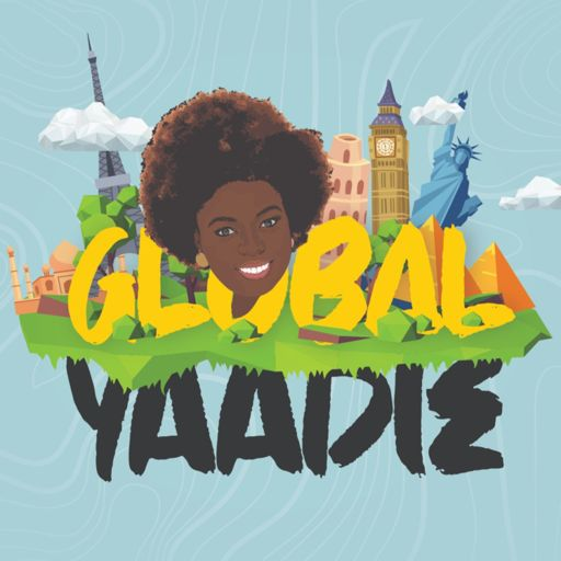 Cover art for podcast Global Yaadie