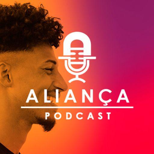 Cover art for podcast Aliança Podcast