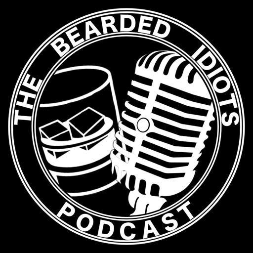 Cover art for podcast The Bearded Idiots Podcast