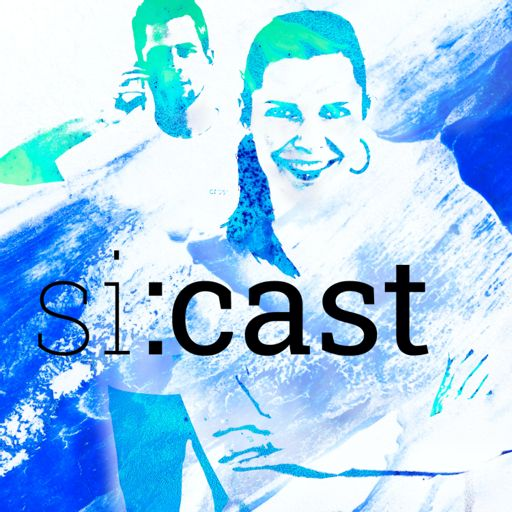 Cover art for podcast si:cast - the podcast on the future of communication