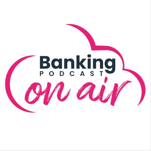 Cover art for podcast Banking on Air