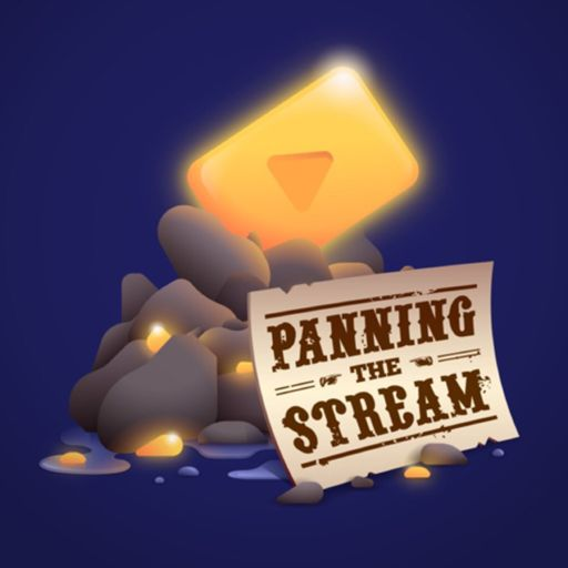 Cover art for podcast Panning the Stream