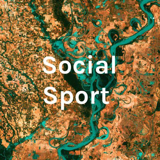 Cover art for podcast Social Sport