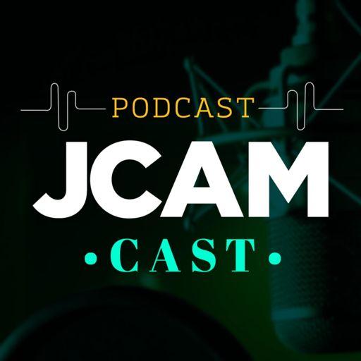 Cover art for podcast JCAM CAST