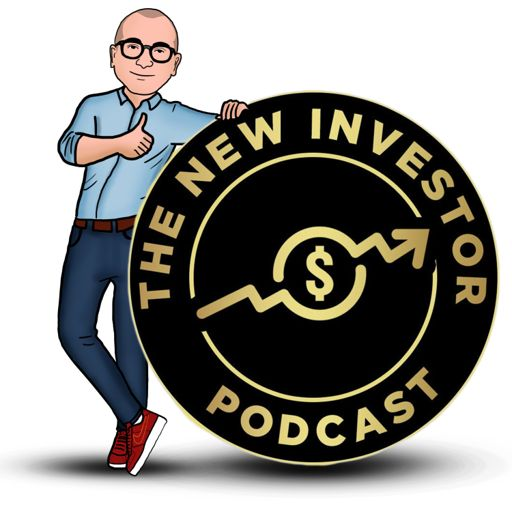Cover art for podcast The New Investor Podcast