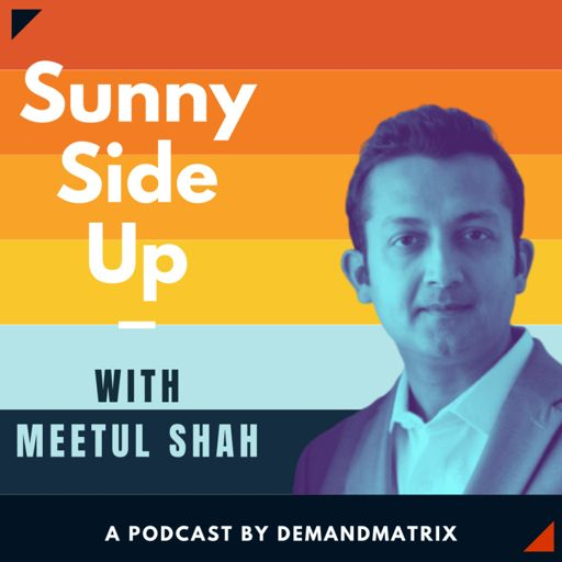Cover art for podcast Sunny Side Up Podcast