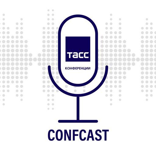 Cover art for podcast Confcast