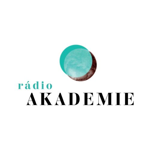 Cover art for podcast rádio AKADEMIE