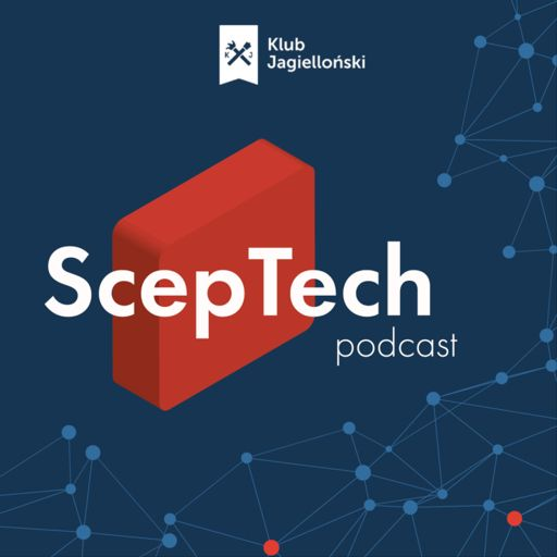 Cover art for podcast ScepTech