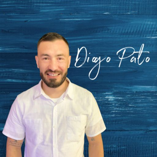 Cover art for podcast Diogo Pato