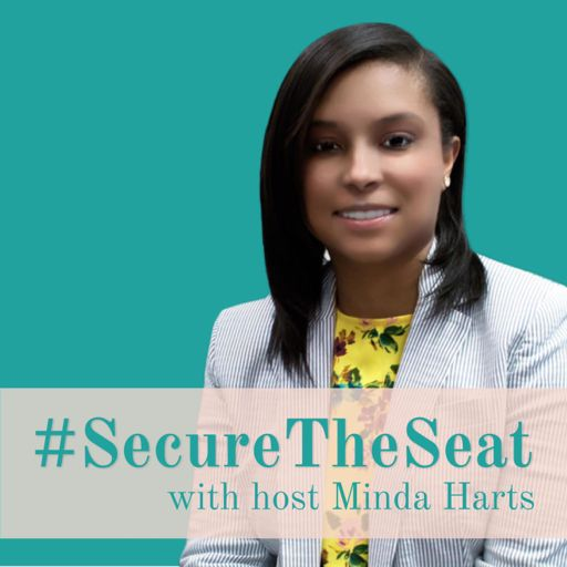 Cover art for podcast #SECURETHESEAT