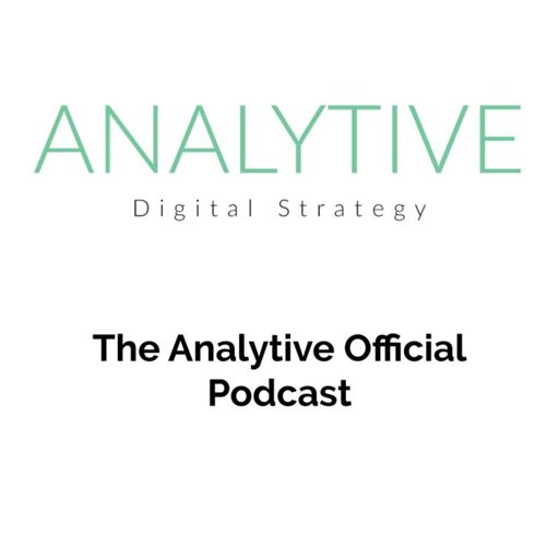 Cover art for podcast Analytive Podcast