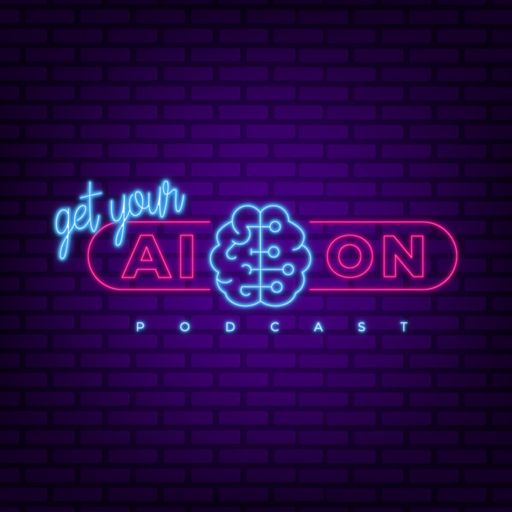Cover art for podcast Get Your AI On!