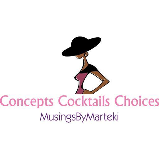 Cover art for podcast MusingsByMarteki