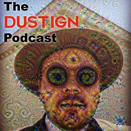 Cover art for podcast Dustign