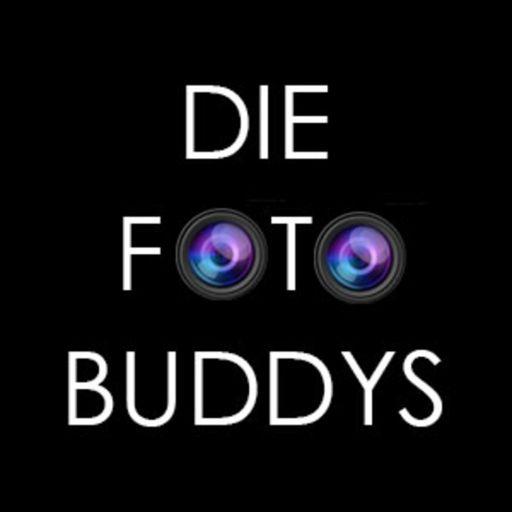Cover art for podcast Die Fotobuddys