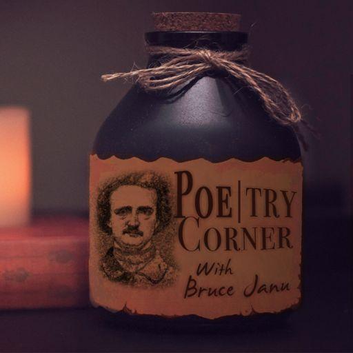 Cover art for podcast Poe|try Corner