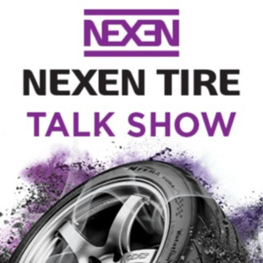 Cover art for podcast Nexen Tire Talk Show
