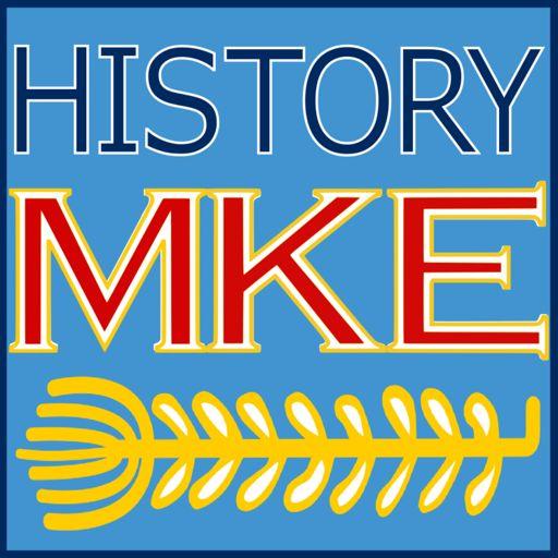 Cover art for podcast HistoryMKE