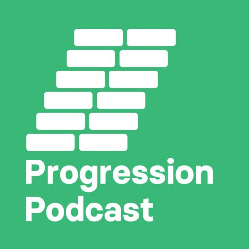 Cover art for podcast Progression Podcast