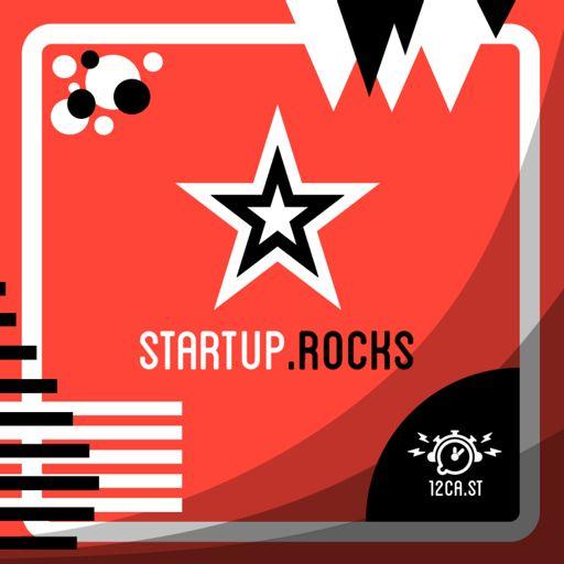 Cover art for podcast Startup.rocks