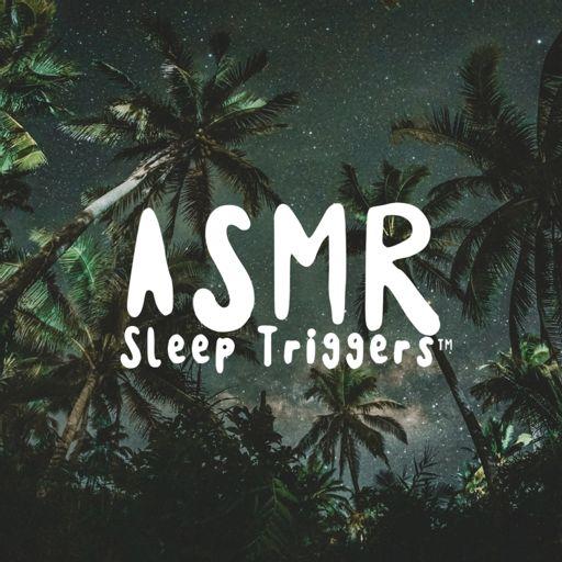 SLEEP TRIGGER - Crickets Night Sounds - Sleep Ambience from