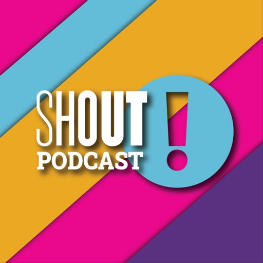 Cover art for podcast Shout! Podcast