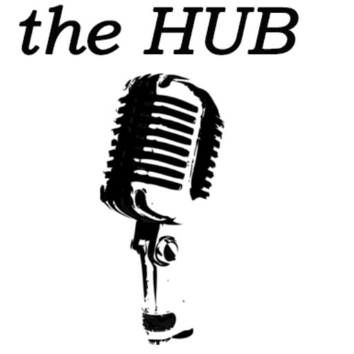 Cover art for podcast the HUB