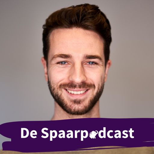 Cover art for podcast De Spaarpodcast