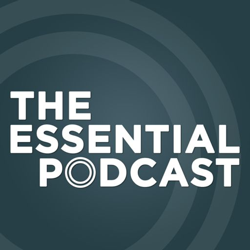 Cover art for podcast The Essential Podcast